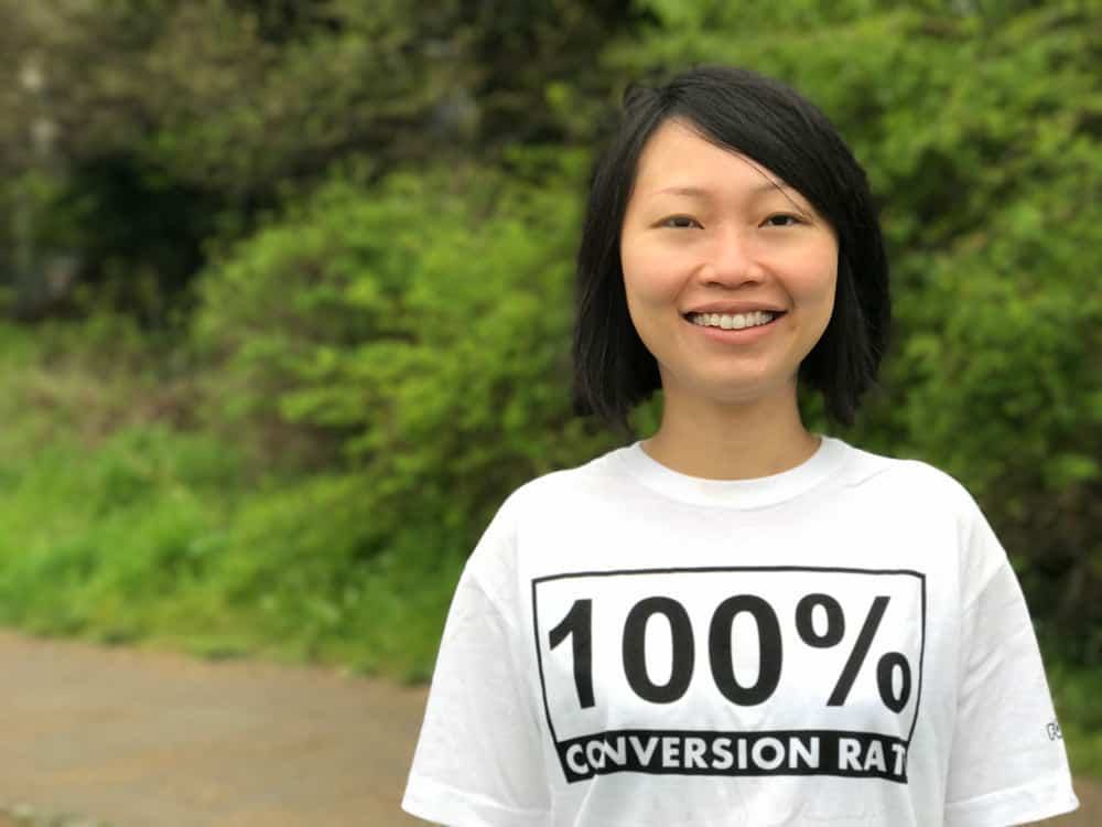 Clarice Lin is a London Based Growth Marketer and co-founder of BaselineLabs
