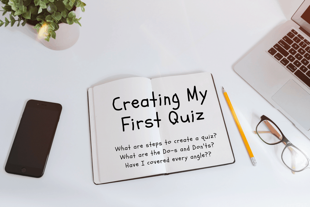 How To Create Your First Quiz Lead Magnet